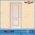 JK-MW9001 2014 modernes créations de portes en bois mélanine