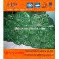 Folha revestida PVC do encerado com toda a especificação para o uso dos minerais