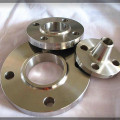 DIN PN10 DN40 SLIP ON FLANGES