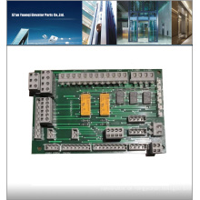 Schindler Fahrwerksteile ID.NR57006774 Leiterplatte für Schindler