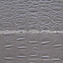Fashion Design PVC Leather (QDL-51469)