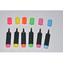 bolsa de pvc color 12 resaltador