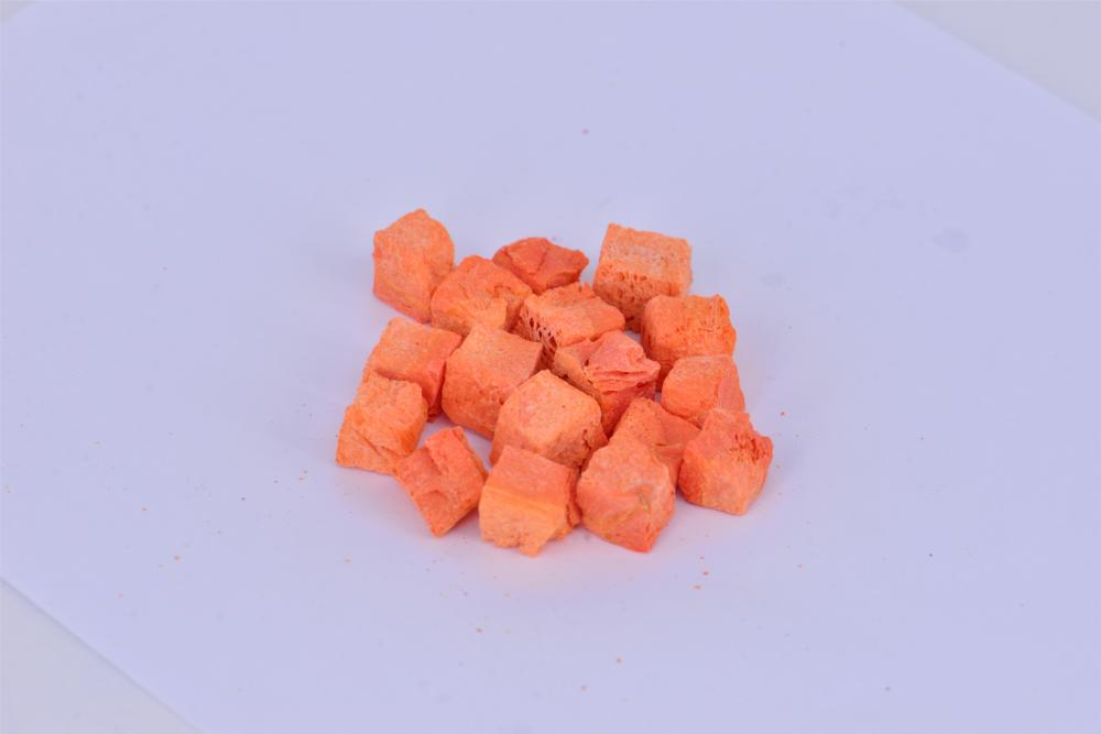 High Nutrition Pet Treats on Vitamin C Supplements.