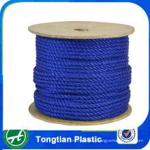 Baler String Baler Twine PP Polipropileno Twist Rope