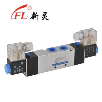 Válvula de aire neumática giratoria de alta calidad del lazo del precio de fábrica