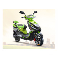 Sport Type E-Motorcycle