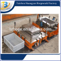 Latest Made In China Decent Durable Turnover Box Mould