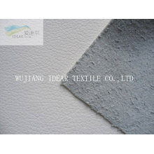Soft PU Synthetic Leather for Sofa