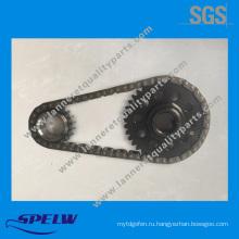 Комплекты цепи привода газораспределительного механизма для Ford 3.0 (73066 / C-3031)