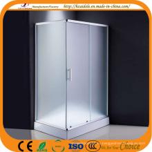 Квадратный душевой шкаф 120 * 80 см (ADL-8002)
