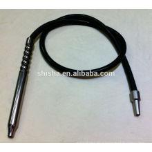 Shisha Wasserpfeife Hacke lila Silikon Schlauch Silikon Schlauch 8mm flexible Silizium Silikonschlauch