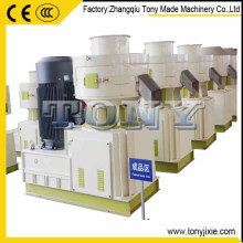 Tyj 550-II Most Popular Hot Sell Biomass Pellets Equipment Manufacturer Price