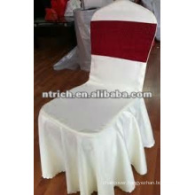 Charming Polyester Chair Covers