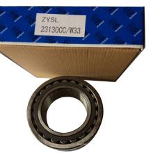 Roulements à rouleaux sphériques de haute qualité 23130 CC / W33