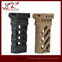 Tactical Vtac Aluminum Light Weight Qd Combat Foregrip for Rifle