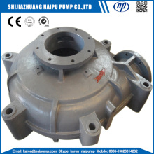 Plate Cover Pump Slurry Duty Medium