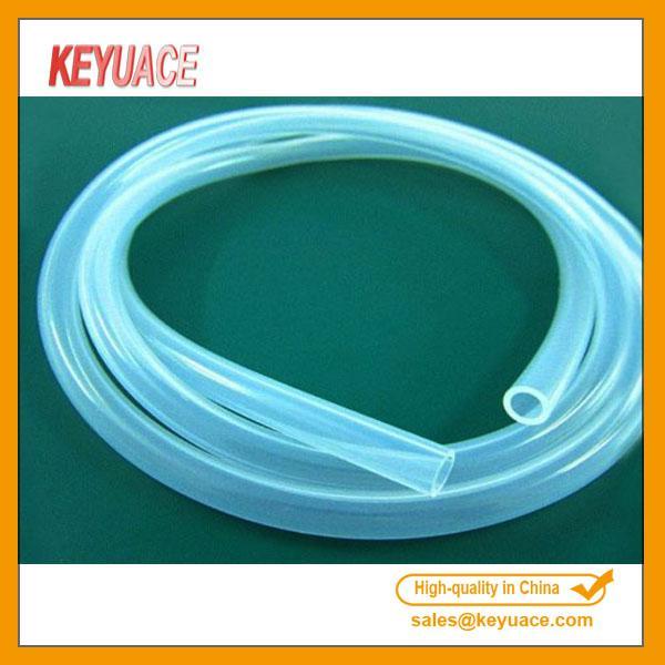 SR-N silicone tubing