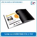 A3 Cheap Glossy Magazine Printing Offset Catalog Printing Exquisite Sports magazine