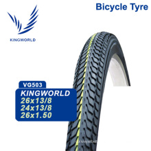 26*1.50 Bicycle Part Rubber Tire
