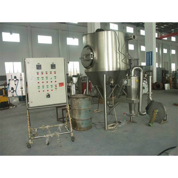 Centrifugal High Speed Spray Dryer Equipment