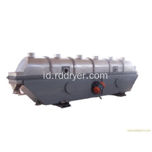 High Throughput Bergetar Fluid Bed Dryer Machine
