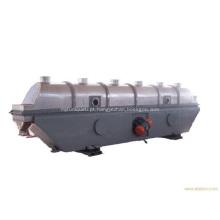 Maquina de Secagem de Leito Fluidizado Vibro de Maior Capacidade