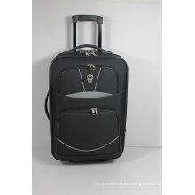 Bolsa de equipaje de viaje suave fuera EVA Trolley