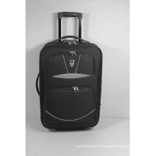 Soft EVA Outside Trolley Travel Luggage Bag