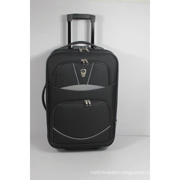 Soft EVA Outside Trolley Travel Luggage Bag