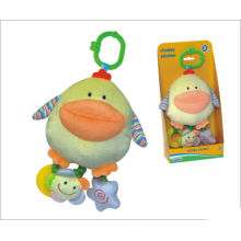 cute duck baby toys,stuffed toy
