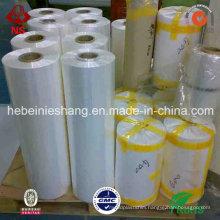 Household PVC Shrink Film Factory Stock