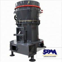 Hot sale German technology second hand grinding machines for ore / stone