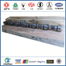 3966430 5283931 3954099 3970117 3976620 3923478 3925582 3914638 3970366 Heavy Truck 6BT Diesel Engine Parts Camshaft