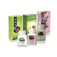 Natural Daidaihua Natural Slimming Capsule , Botanical Slimming Softgel Oem