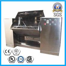 Liquidificador industrial de aço inoxidável para pó químico