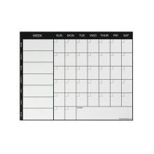 Calendrier de tableau blanc personnalisé frigo Advent Magnetic