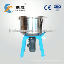 pvc compounding machine mixer