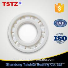 Rodamiento cerámico de alta precisión y resistente al calor 22x7x7
