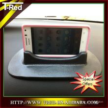 Shenzhen Handy klebrige Matte PU-Gel-Kleber Autotelefon Halter Ladegerät