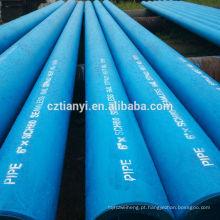 Hot china produtos atacado óleo de tubo de aço