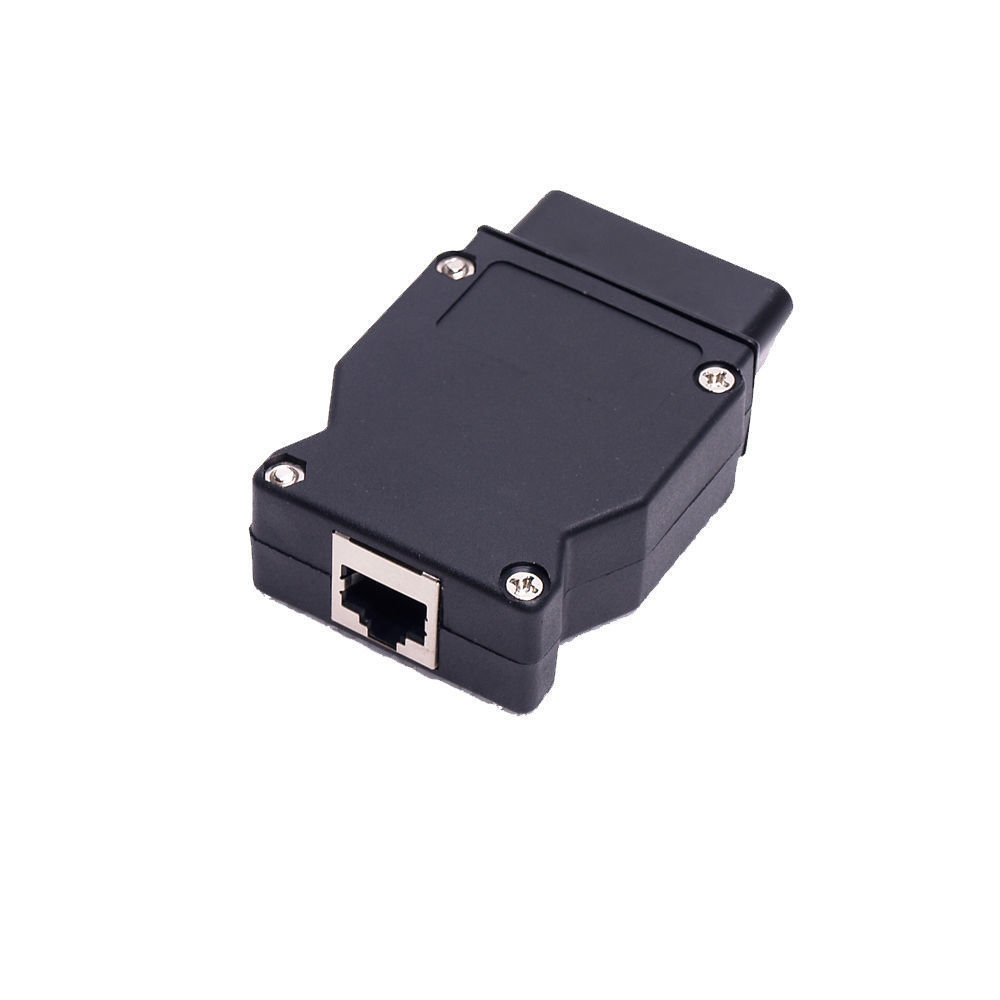 Obd To Rj45 Adpater