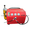 Compresseur de paintball à haute pression Compresseur de Paintball (Lyh100 3kw)