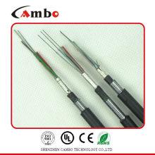 Hersteller gepanzerte FTTH Optische Faser