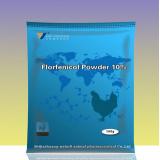 Florfenicol Powder 10%(veterinary pharmaceutical)