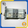 Low Voice Double Hydraulic Fuel Oil Gear Pump (CBGJ2040/2040)