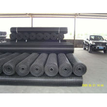 30-30 Kn/M PP Biaxial Geogrid