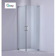 8mm / 10mm Стеклянная толщина Душевой шкаф / Душевая дверь (Kw011-2D)
