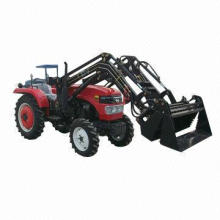 Hot sale micro tractor, 18hp-35hp