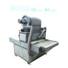 Machine de revêtement de poudre de paillettes automatique de haute qualité