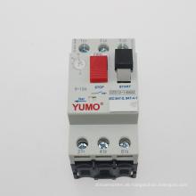 Dzs12-14m32 Miniatur Air Elektrische 3-phasige Motorschutzschalter